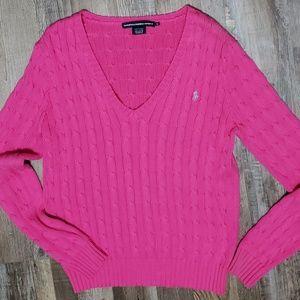 🐞Polo sweater